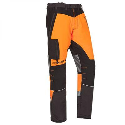 INNOVATION CANOPY W- AIR, TYPE A CHAINSAW TROUSERS
