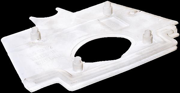 HEAT SHIELD INNER 250R