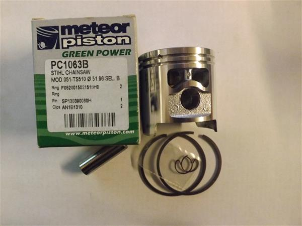PISTON 051 STIHL (52MM)