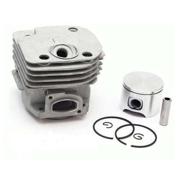 48MM Cylinder Piston Kit For Husqvarna 362 365 371 372 XP