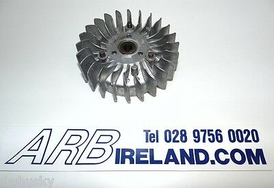 FLYWHEEL ASSY 380