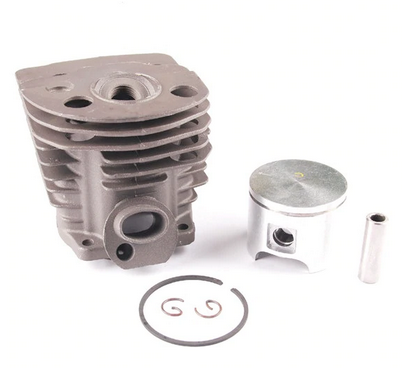 46MM CHAINSAW CYLINDER PISTON KIT HUSQVARNA 55