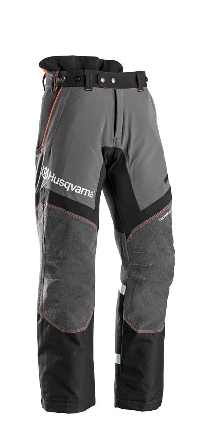 TECHNICAL PROTECTIVE TROUSERS 20C