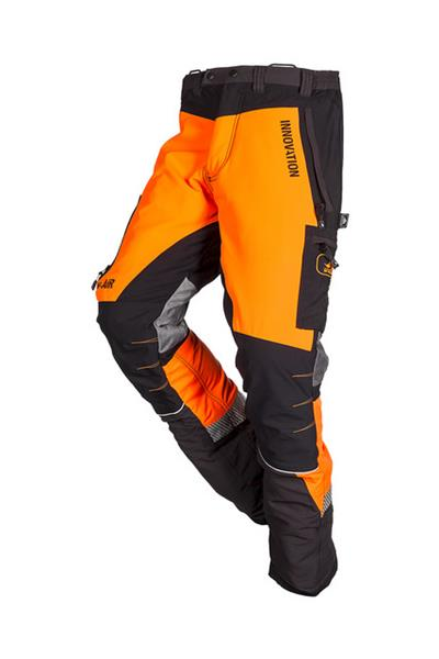 INNOVATION CANOPY W-AIR CHAINSAW TROUSERS, TYPE C