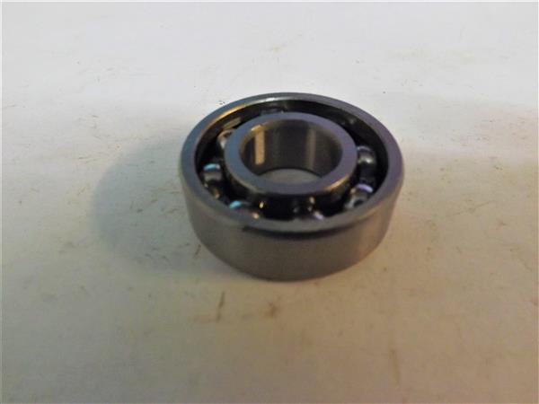 Ball Bearing MS361 Crankshaft Crank Grooved