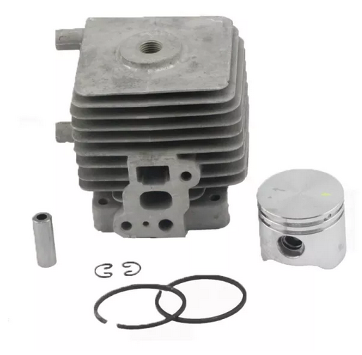 CYLINDER PISTON KIT 34MM STIHL HS81 HS81R HS81RC HS81T HS86 HS86R HS86T TRIMMER