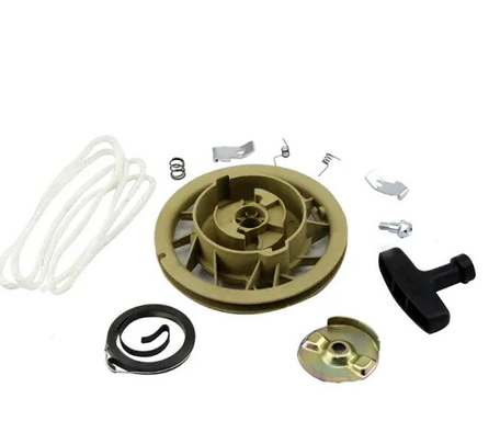 Recoil Starter Repair Kit Fit Honda Gx160 Engine Generator