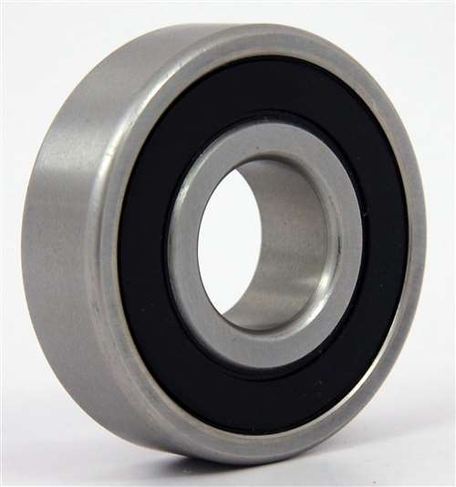 BALL BEARING  6002 2RS/C3 15mm x 32mm x 9mm