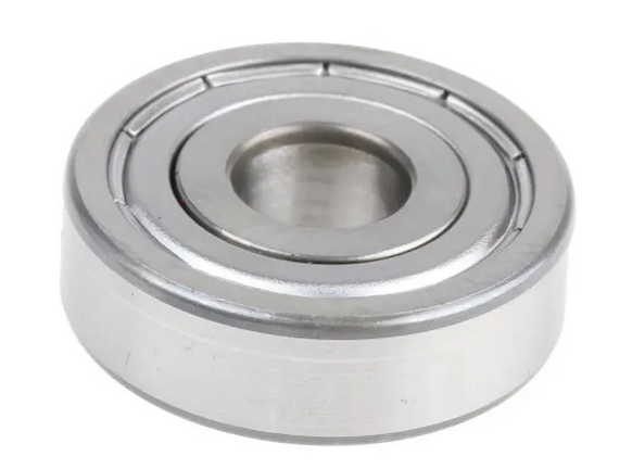 BALL BEARING STEELE 10mmPlain Deep Groove Ball Bearing 30mm O.D