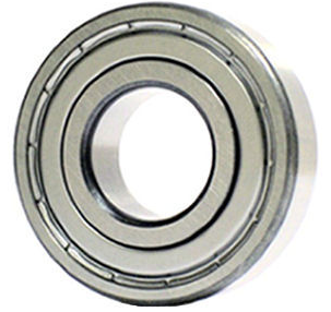 BALL BEARING METAL SEAL