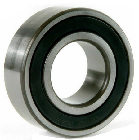 BALL BEARING 30MM X 62MM X 16MM