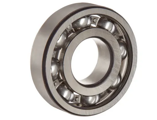 Ball Bearing TIMKEN 6203/C3 Radial 17mm x 40mm x 12mm