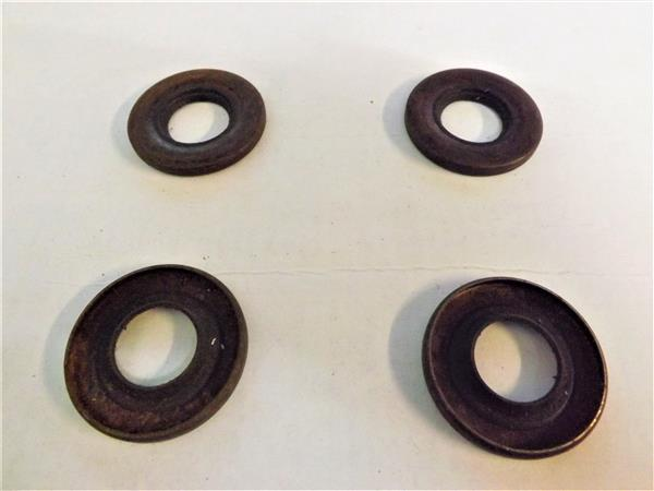 OIL SEAL 20MM X 41MM X 4MM