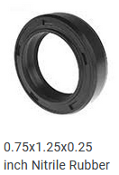 OIL SEAL RUBBER 7008 20MM X 32MM X 6MM