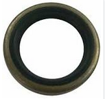 OIL SEAL 25MM X 41MM X 6MM