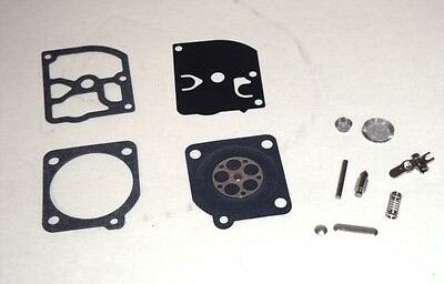 Repair Kit Carburetor ZAMA Fits HUSQVARNA 136 137 141 142 Gasket Well
