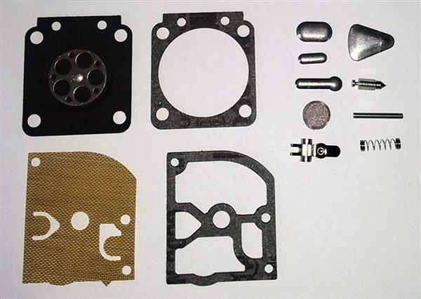 Carburetor Repair Carb Kit For Stihl FS108 FS106 FS300 FS350 FS400