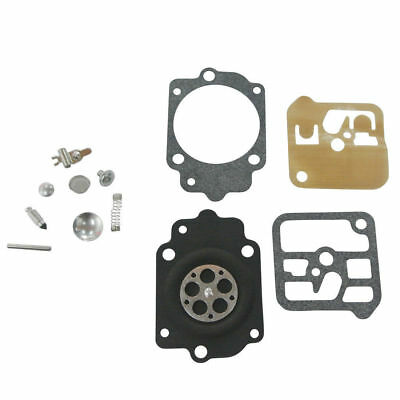 Carburetor Repair Diaphragm Tillotson RK-1HE Kit Fit Jonsered 535 HE-12A Carb