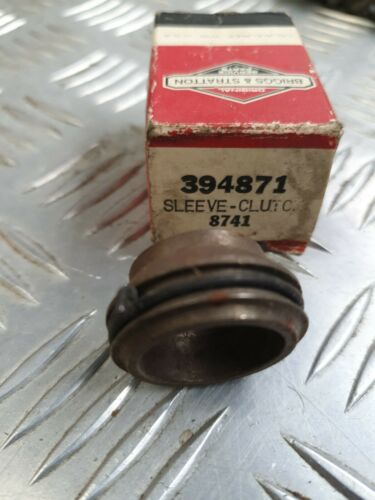 SLEEVE-CLUTCH Genuine Briggs and Stratton 394871