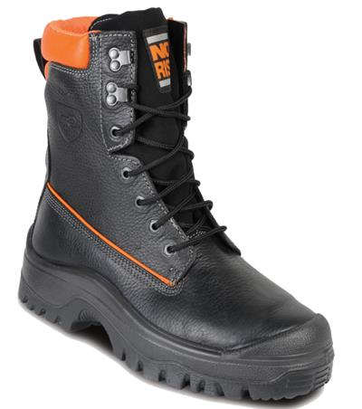 NO RISK LOGGER S3 SAFETY BOOTS