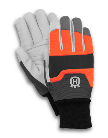 FUNCTIONAL 16 GLOVES WITH SAW PROTECTION