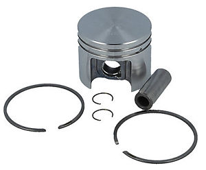 PISTON KIT- STIHL 018, MS180 (10MM PIN)