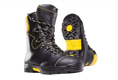 LOGGER CLASS 2 CHAINSAW BOOT