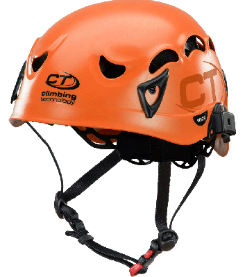 Helmet Balance Replacement ABS- ORANGE